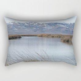 Bear River Rectangular Pillow
