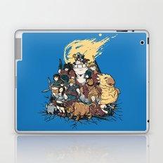 FF7 - FULL FAT 7 Laptop & iPad Skin