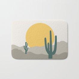 Desert Dreamin' Bath Mat