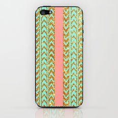 Boho Chic Glitz iPhone & iPod Skin