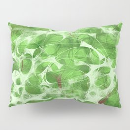 Interconnected Pillow Sham