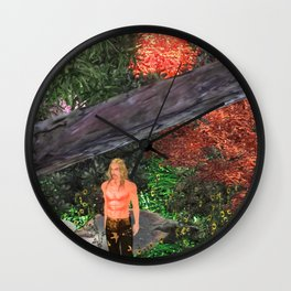 Cult of Youth: Waiting for Her Wall Clock