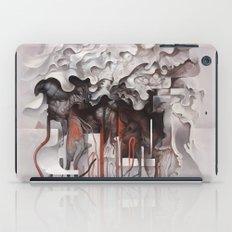 The Unfurling Dreamer iPad Case