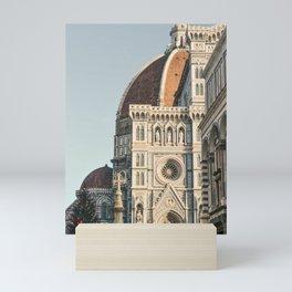 Il Duomo in Florencia | Italy | Europe Travel Photography Mini Art Print