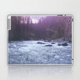 maligney water Laptop & iPad Skin