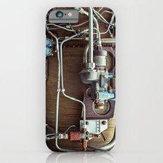 Rusting Engine Slim Case iPhone 6s