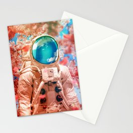 Pacific Stationery Cards