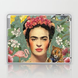 Frida Kahlo X Laptop & iPad Skin