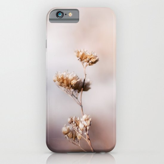 In Dreams iPhone & iPod Case