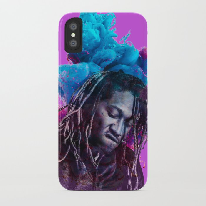 Future Ds2 Iphone Case By Clott Society6