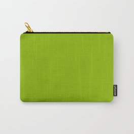 Simply Fresh Spring Apple Green - Mix and Match with Simplicity of Life Carry-All Pouch
