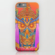 Goddess of the Night Slim Case iPhone 6s