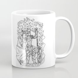 Witch of the Wilds Coffee Mug