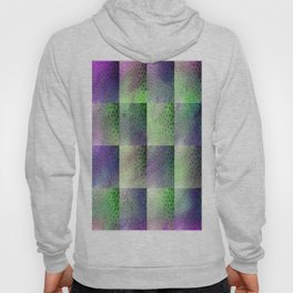 All Chequred Hoody