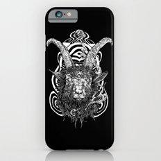 Goat 'em all Slim Case iPhone 6s