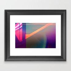 mind ~ sea : 1 Framed Art Print