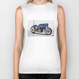 Suzuki Custom Kiki shop Biker Tank