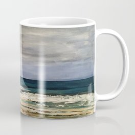Rotherslade Bay - South Wales Coffee Mug