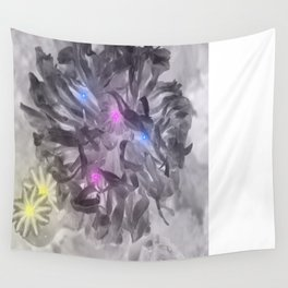 Sweet Peony Wall Tapestry