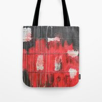 future Tote Bags featuring future  by sladja