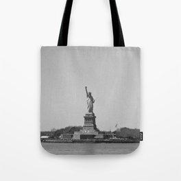 lady lib Tote Bag