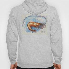 Mississippi Gulf Coast Shrimp Hoody