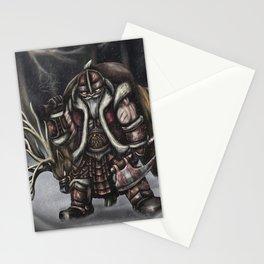Epic Santa 2016 Stationery Cards