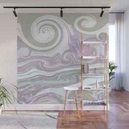 LIGHT MIX Wall Mural