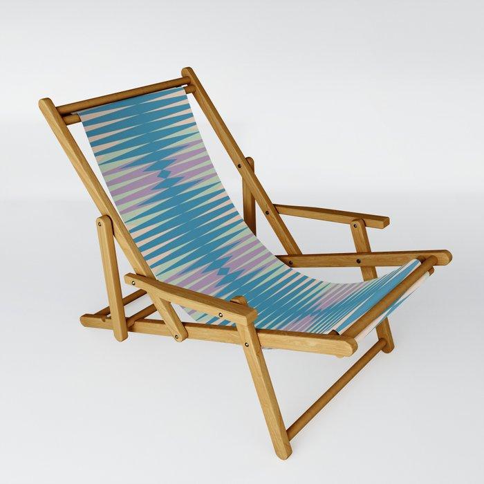 Papercuts XIII Sling Chair