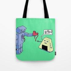 本当に?(really?) Tote Bag