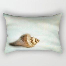 Little Sea Shell Rectangular Pillow