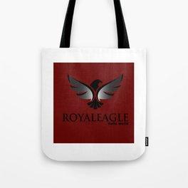 ROYALEAGLE by HELLO WORLD Tote Bag