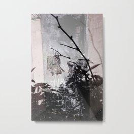 Wilt Metal Print