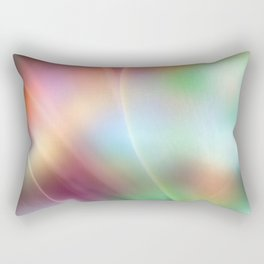 Reverie 2 - Natural State Rectangular Pillow