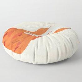 versus Floor Pillow