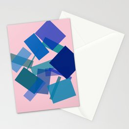 Motherly Guidance Stationery Cards