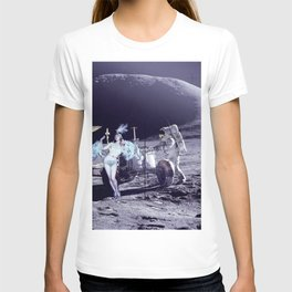 'Do you come here often?' T-shirt