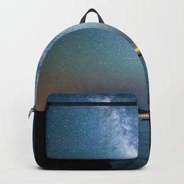 La Palma Milky Way Backpack