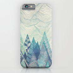 Mountain Crash iPhone 6s Slim Case