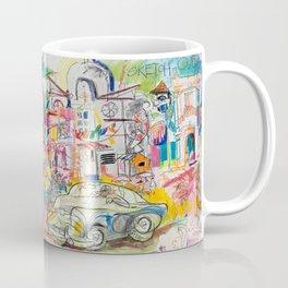 Soul of Havana Coffee Mug