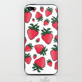 Sweet Like Summer iPhone Skin