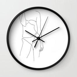 Relationships 2 Wall Clock