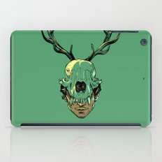 Shiizakana iPad Case