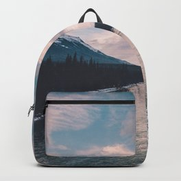 Icefields Parkway, AB III Backpack