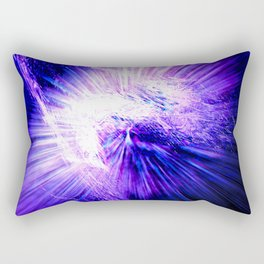 Regeneration in Ultra-violet Rectangular Pillow