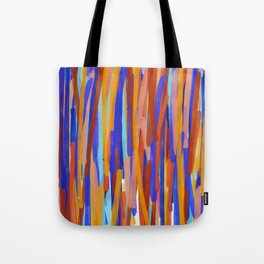abstraction acrylic 2 Tote Bag