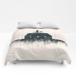 Ride Home Comforters
