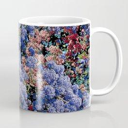 CEANOTHUS JULIA PHELPS ABSTRACT Coffee Mug