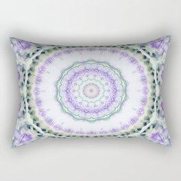 Bohemian style 2 Rectangular Pillow