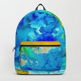 P R E S E N T Backpack